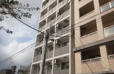 Zero上之園7A の賃貸マンション