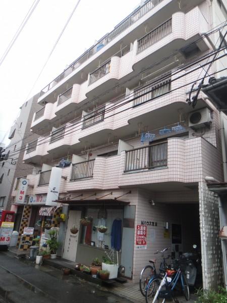Mハウス荒田2031