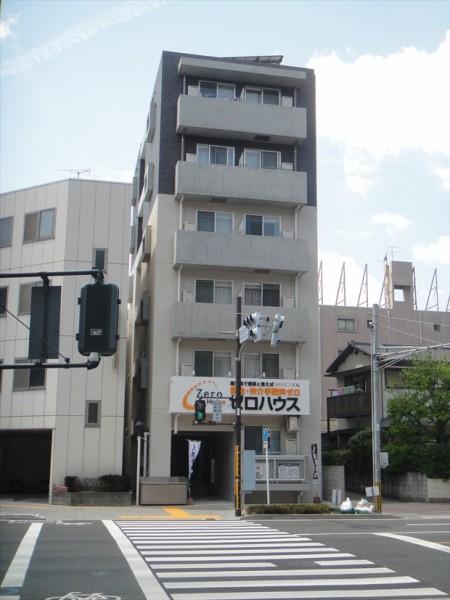 Zero西田301間取り