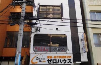 テナント 約11坪 KAZUKI.BLD201 の賃貸マンション
