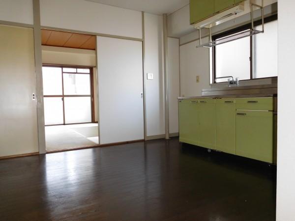 A&Tビル303号室16