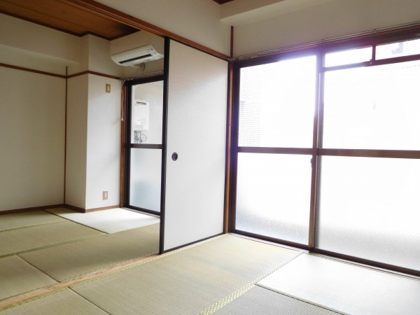 A&Tビル303号室11