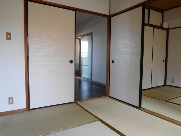 A&Tビル303号室10