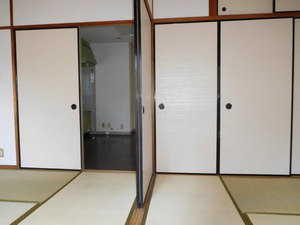 A&Tビル303号室7
