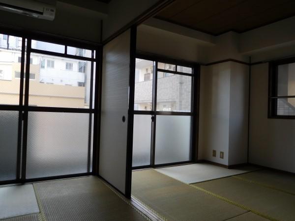 A&Tビル303号室5
