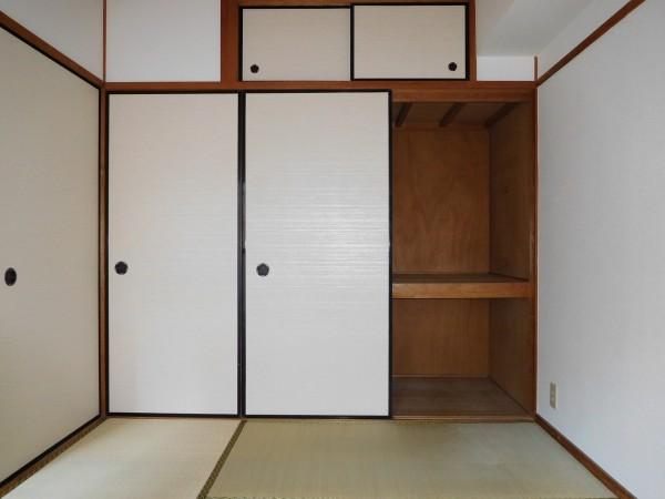 A&Tビル303号室4