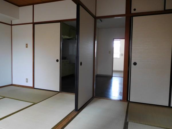 A&Tビル303号室3