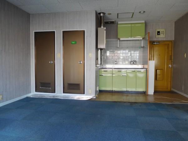 A&Tビル201号室6