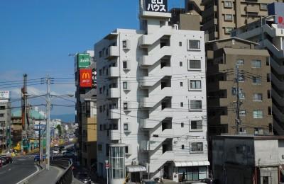 A&Tビル602号室 の賃貸マンション