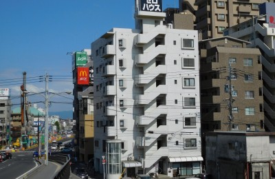 A&Tビル201号室 の賃貸テナント