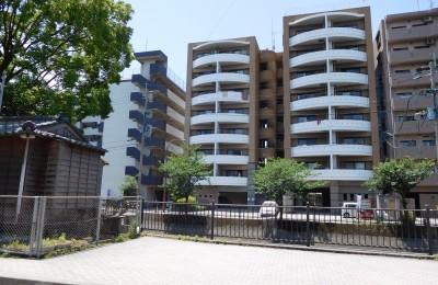 アミューパレスV302 の賃貸マンション