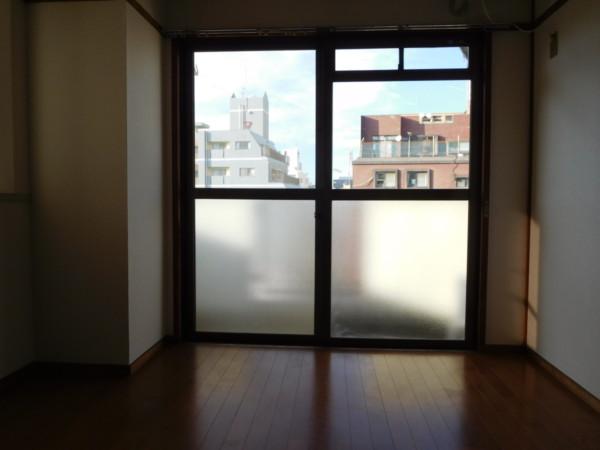 A&Tビル501号室7