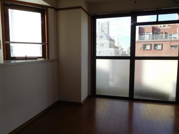 A&Tビル501号室2