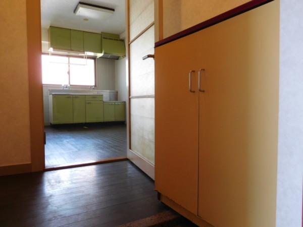 A&Tビル401号室2
