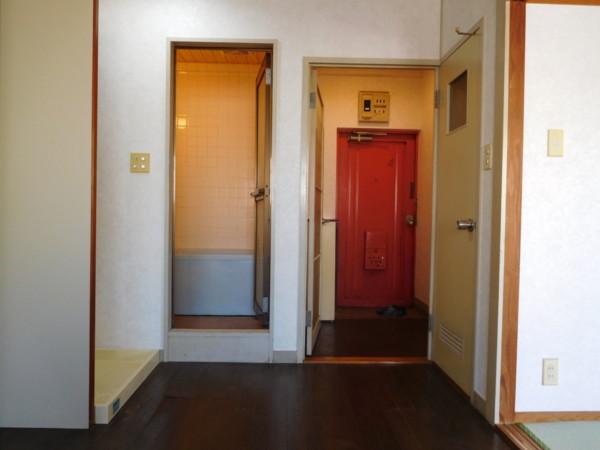 A&Tビル401号室7