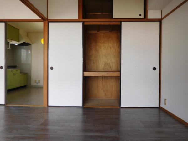 A&Tビル403号室24