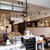 鹿児島市荒田にあるお洒落なイタリアンレストランのご紹介です!