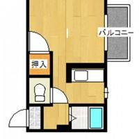 鹿児島市下荒田にある賃貸マンションのご紹介です!