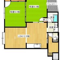 鹿児島市上荒田町にある賃貸マンションのご紹介です!