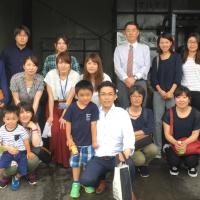 鹿児島県枕崎市へ社員研修旅行に行ってきました!