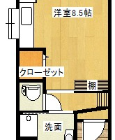 鹿児島市西田にある賃貸マンションのご紹介です!