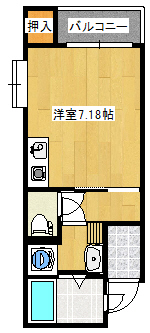 鹿児島市武2丁目 収益物件  22,000万円23