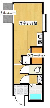 鹿児島市西千石町 収益物件  26,000万円23