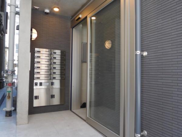 新築賃貸『Zeroベル通り501』5