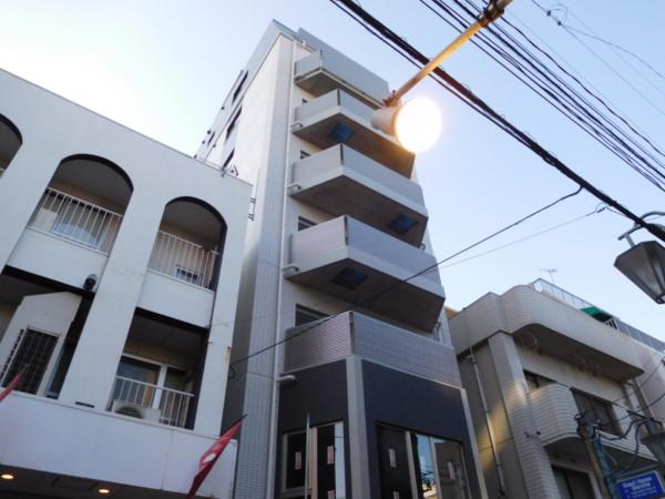 新築賃貸『Zeroベル通り402』1