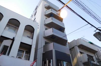 新築1R 洋13.6帖『Zeroベル通り301』 の賃貸マンション