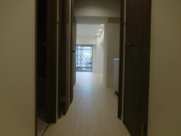 新築賃貸『Zeroベル通り402』30