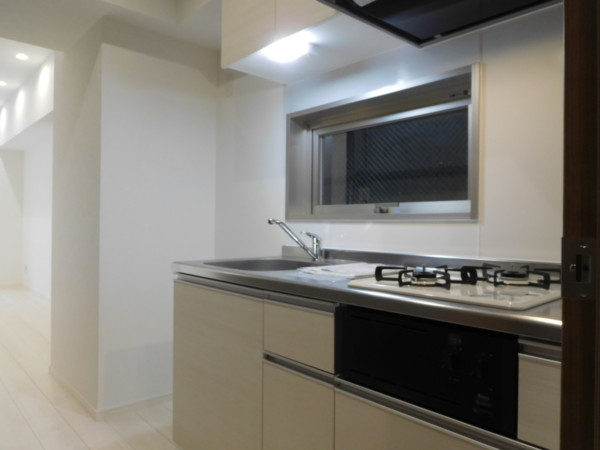 新築賃貸『Zeroベル通り302』24
