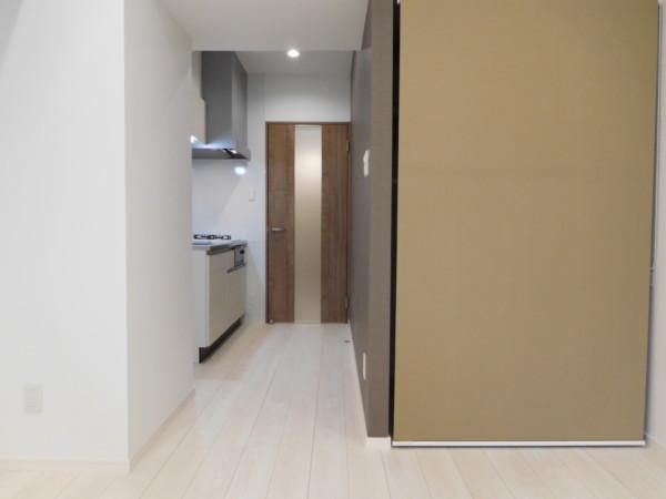 新築賃貸『Zeroベル通り502』16