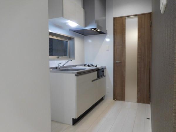 新築賃貸『Zeroベル通り402』14