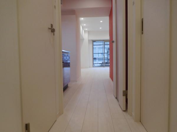 新築賃貸『Zeroベル通り501』25