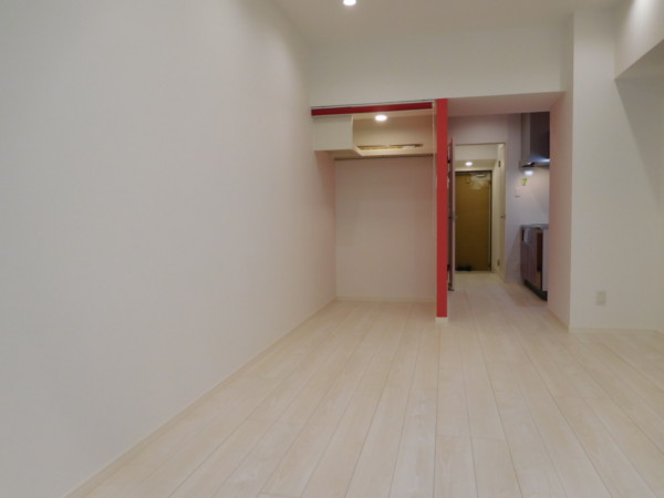新築賃貸『Zeroベル通り701』21