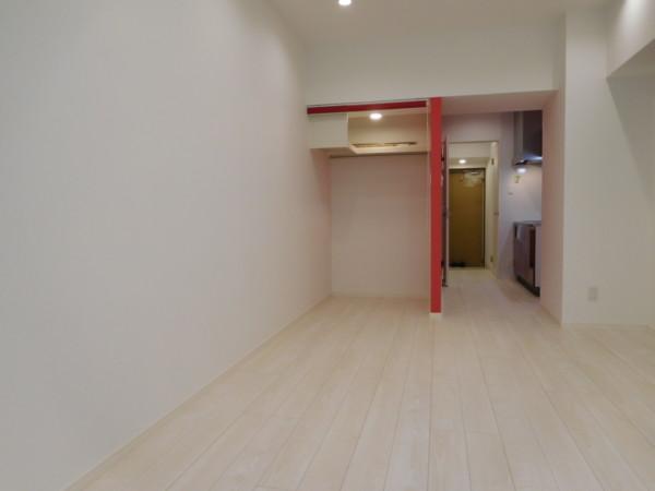 新築賃貸『Zeroベル通り501』22