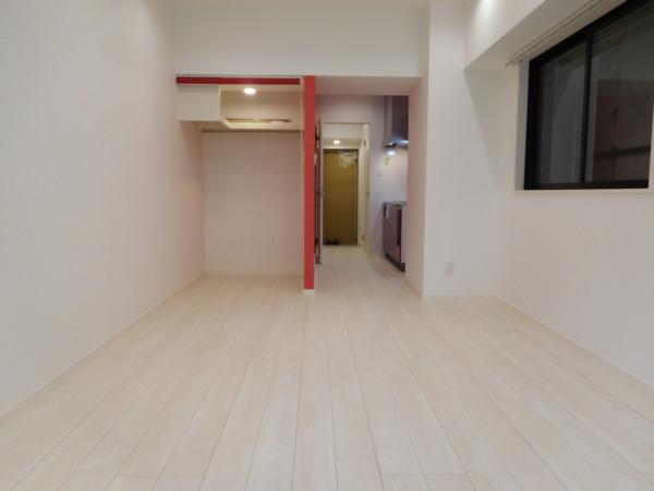 新築賃貸『Zeroベル通り501』21