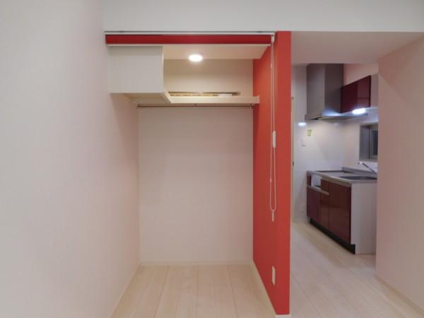 新築賃貸『Zeroベル通り701』18