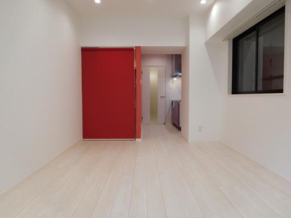 新築賃貸『Zeroベル通り301』18