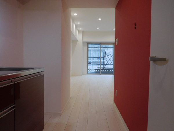 新築賃貸『Zeroベル通り501』13