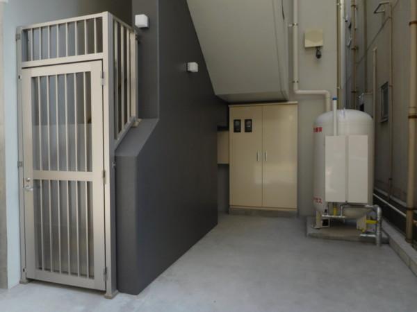 新築賃貸『Zeroベル通り301』12