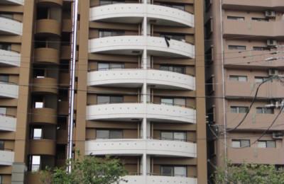 鹿児島市甲突町の収益物件G V 32,000万円 の売りマンション