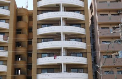 鹿児島市甲突町の収益物件G 16,000万円 の売りマンション