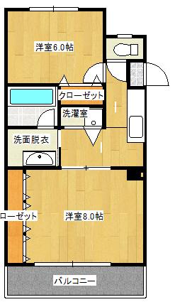 鹿児島市甲突町の収益物件G V 32,000万円7